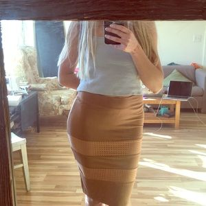 ACACIA Casablanca pencil skirt